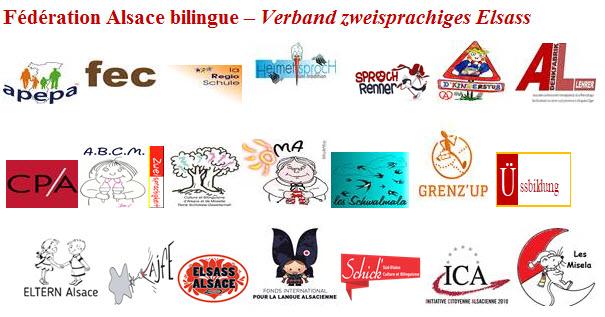 Fédération Alsace bilingue